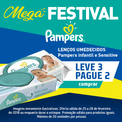 LENCO PAMPERS