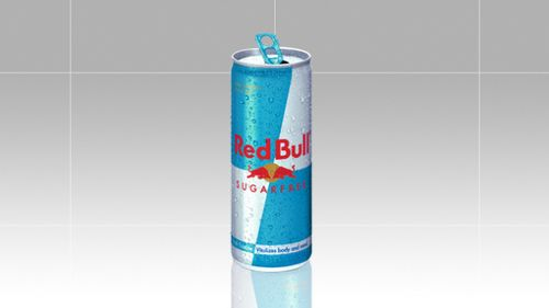Energético Red Bull Sugarfree 250ml