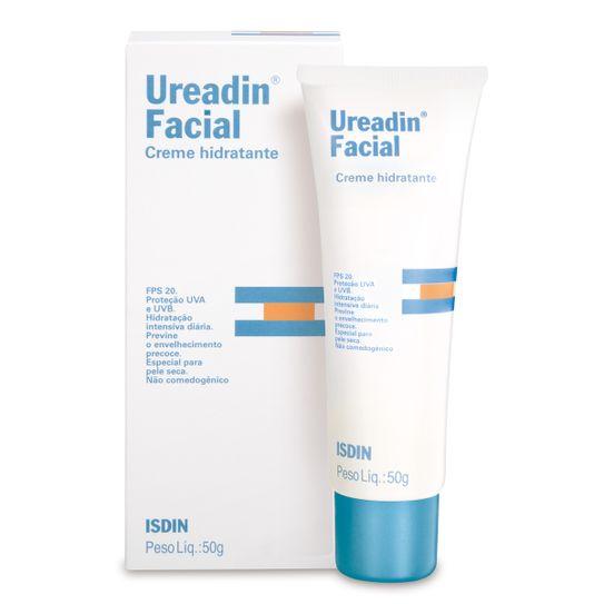 hidratante-facial-ureadin-fps-20-50g-isdin-principal
