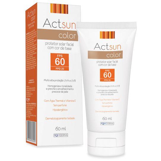 actsun-protetor-solar-facial-fps60-com-cor-60ml-principal