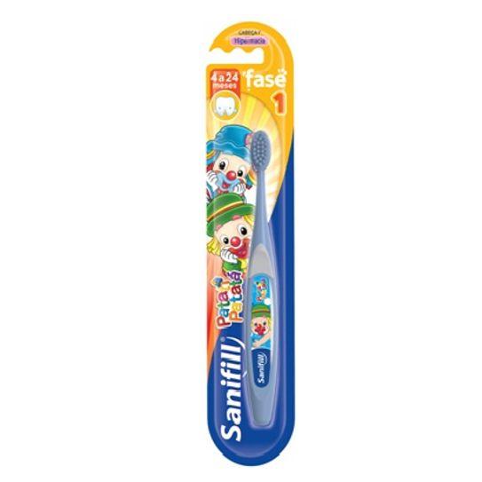 escova-dental-sanifill-patati-patata-4-a-24-meses-fase-1-principal