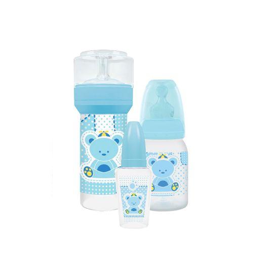 kit-lillo-mamadeira-primeiros-passos-com-260ml-mais-120ml-mais-50ml-cor-azul-principal