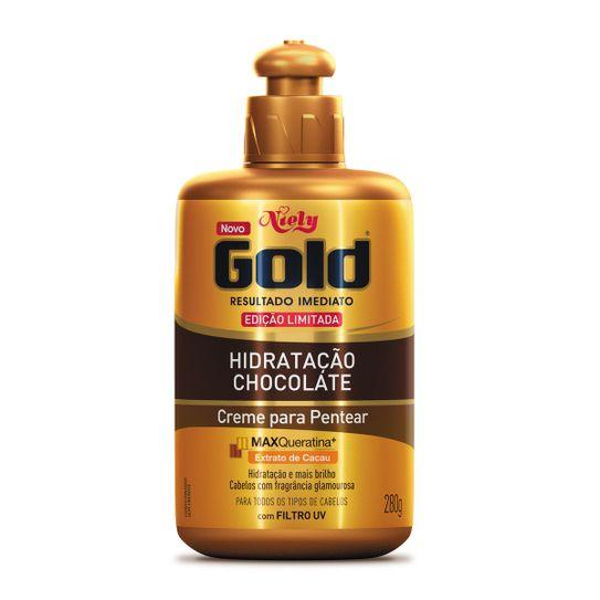 creme-para-pentear-niely-gold-hidratacao-chocolate-280g-principal