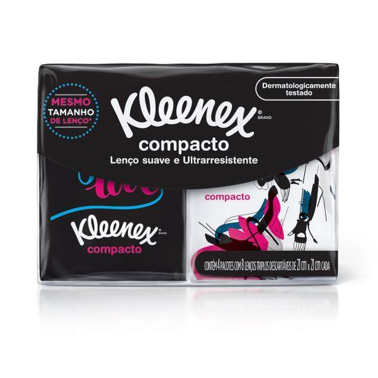 lenco-kleenex-compacto-com-4-pacotes-com-8-unidades-principal