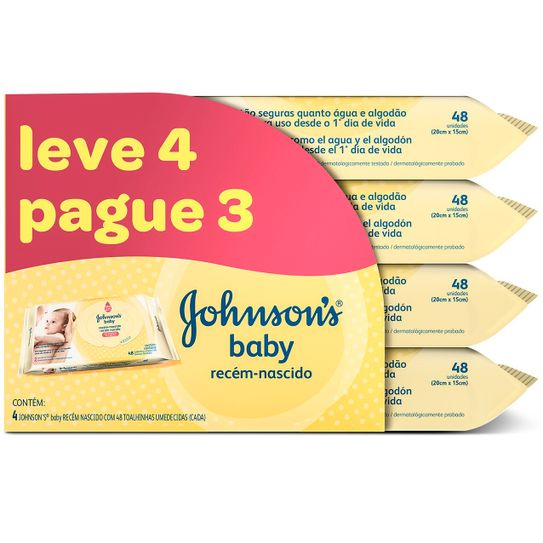 lencos-umedecidos-johnson-johnson-baby-recem-nascido-sem-fragancia-com48-unidades-leve-4-pague-3-principal