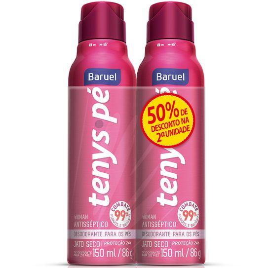 desodorante-tenys-pe-baruel-woman-jato-seco-86g-50porcento-desconto-na-2-unidade-principal