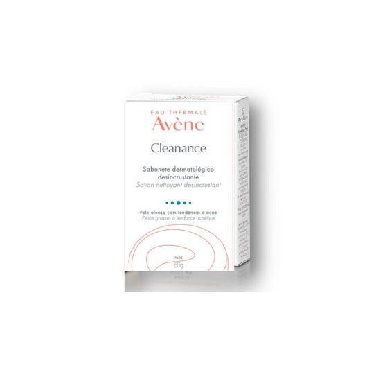 avene-cleanance-sabonete-dermatologico-80g-principal