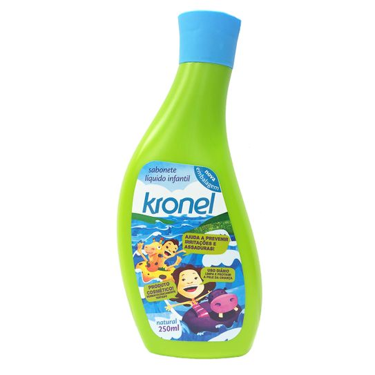 kronel-sabonete-infantil-liquido-250ml-principal