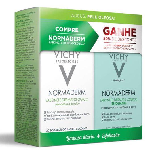 normaderm-vichy-sabonete-80g-mais-50porcento-de-desconto-normaderm-vichy-sabonete-esfoliante-80g-principal