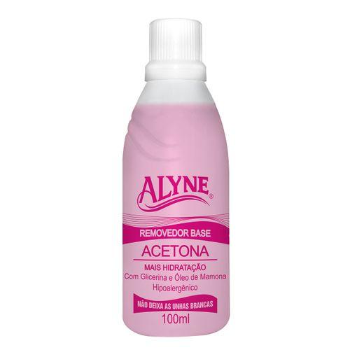 Acetona Alyne 100ml