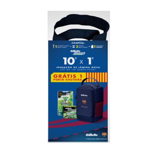 aparelho-de-barbear-gillette-mach3-sensitive-com-02-cargas-gratis-porta-chuteira-edicao-especial-barcelona-principal