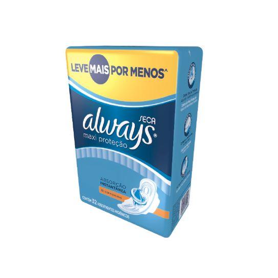 absorvente-always-maxi-protecao-seca-com-abas-com-32-unidades-preco-especial-principal