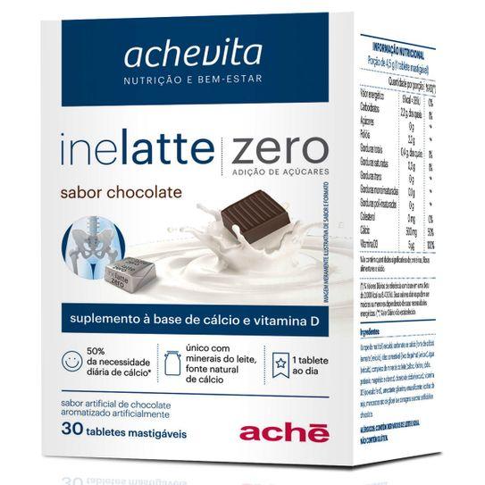 inelatte-zero-acucar-chocolate-com-30-tabletes-mastigaveis-principal