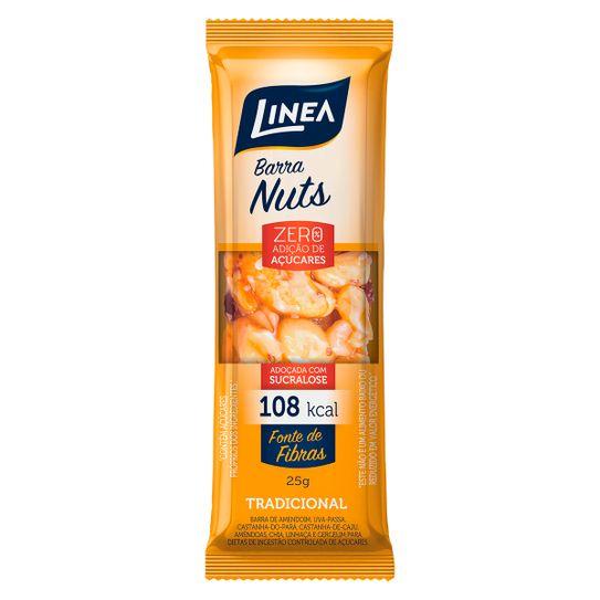 barra-linea-nuts-tradicional-25g-principal