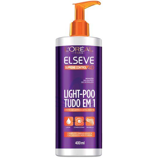 elseve-creme-de-limpeza-inteligente-lightpoo-supreme-control-4d-tudo-em-1-400ml-principal