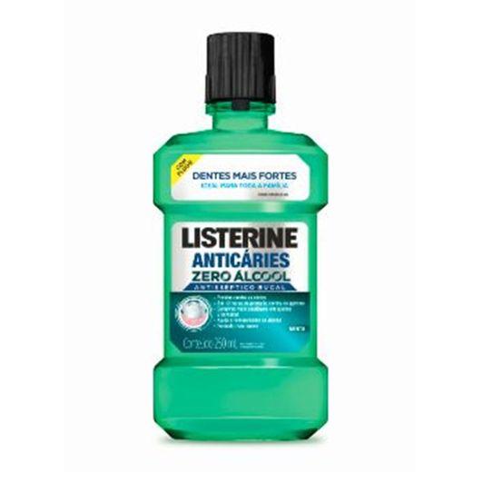 antisseptico-bucal-listerine-zero-alcool-anticaries-250ml-principal
