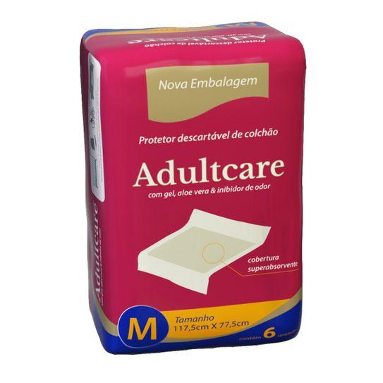 protetor-de-colchao-adultcare-descartavel-tamanho-unico-com-6-unidades-principal