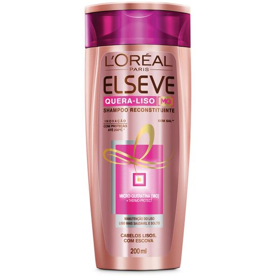 shampoo-elseve-quera-liso-230-200ml-principal