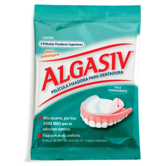 fixador-de-dentadura-algasiv-superior-com-6-peliculas-fixadoras-principal