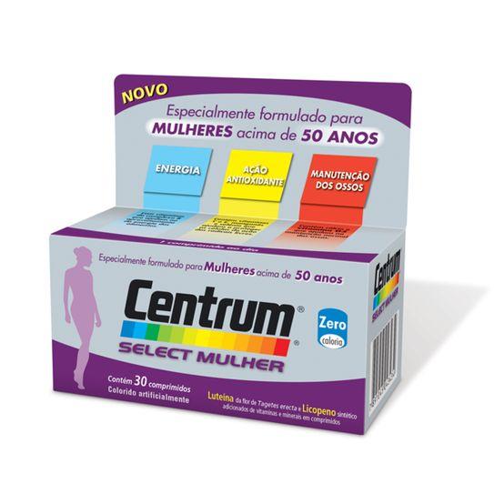 centrum-select-mulher-com-30-comprimidos-principal