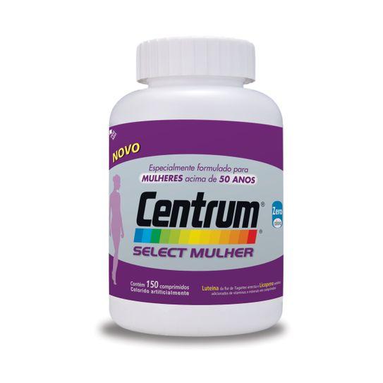 centrum-select-mulher-com-150-comprimidos-principal