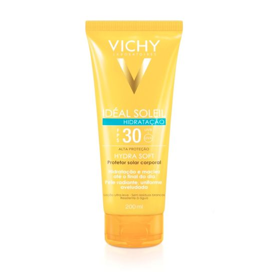 ideal-soleil-vichy-hydra-soft-fps30-200ml-principal
