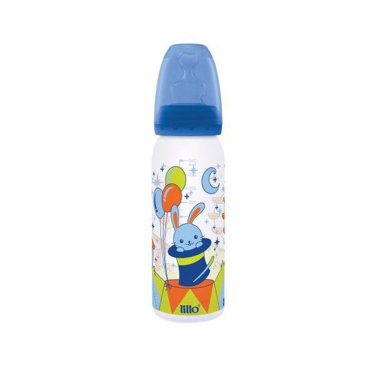 mamadeira-lillo-magia-ortodontica-silicone-240-ml-cor-azul-principal