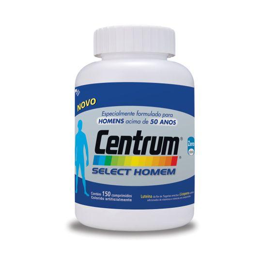 centrum-select-homem-com-150-comprimidos-principal