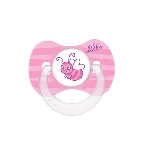 chupeta-lillo-funny-bicho-ortodontica-silicone-tamanho-2-com-1-unidade-cor-rosa-principal