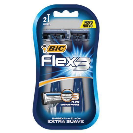 aparelho-de-barbear-bic-flex-3-com-2-unidades-principal
