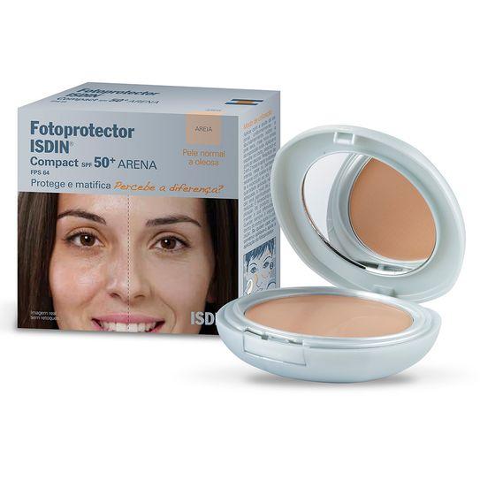fotoprotetor-facial-isdin-compact-cor-areia-fps-50mais-50ml-principal
