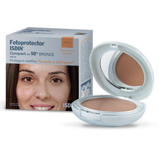 fotoprotetor-facial-isdin-compact-cor-bronze-fps-50mais-50ml-principal
