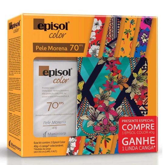 episol-protetor-solar-fps70-color-pele-morena-40g-gratis-canga-principal