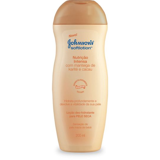 hidratante-johnsons-soft-lotion-nutricao-intensa-200ml-principal