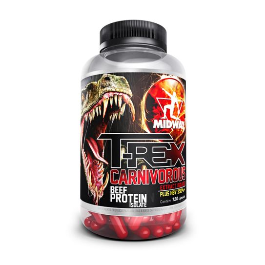 t-rex-carnivorous-midway-beef-protein-isolate-com-120-capsulas-principal