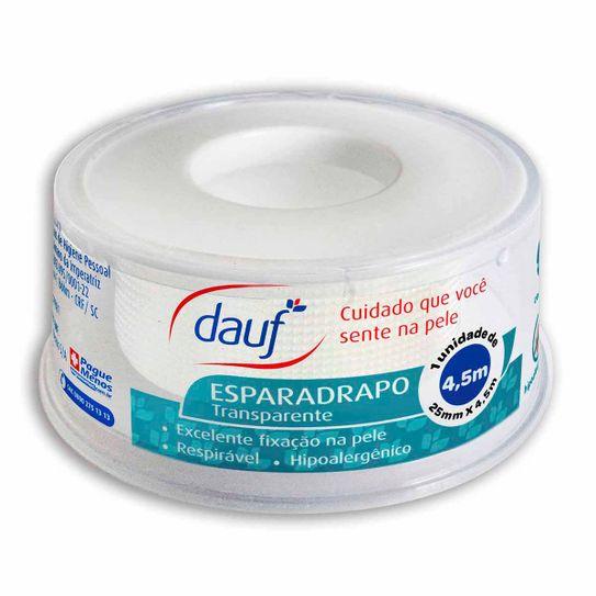 esparadrapo-dauf-transparente-25mmx4-5m-principal