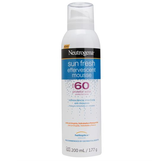 protetor-solar-neutrogena-sun-fresh-fps60-effervescent-mousse-200ml-principal