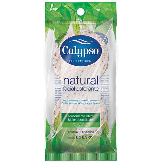 esponja-facial-calypso-esfoliante-natural-esfoliante-com-2-unidades-principal