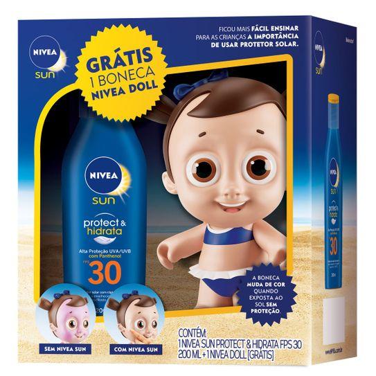 protetor-solar-nivea-sun-protect-hidrata-fps30-200ml-gratis-boneca-principal
