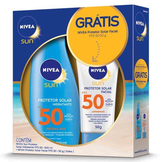 protetor-solar-nivea-light-feeling-fps50-200ml-gratis-protetor-solar-nivea-fps-50-50g-principal