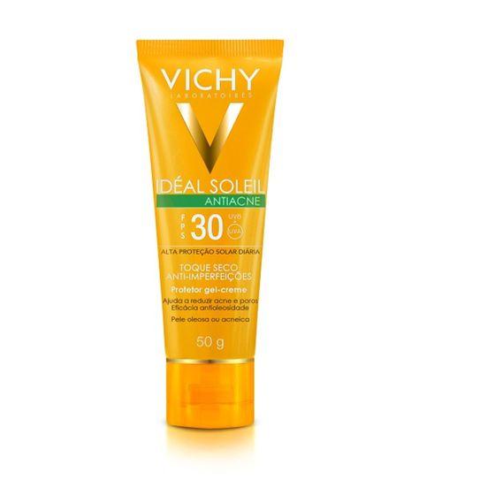 ideal-soleil-vichy-antiacne-fps30-toque-seco-gel-creme-50g-principal