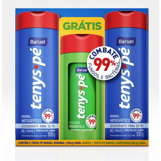 kit-com-2-desodorante-tenys-pe-baruel-original-100g-gratis-desodorante-tenys-pe-baruel-canforado-60g-principal