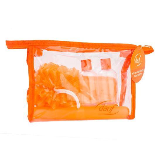 kit-viagem-dauf-laranjavcom-porta-escova-mais-porta-sabonete-mais-bucha-mais-recipiente-para-shampoo-mais-recipiente-para-condicionador-principal