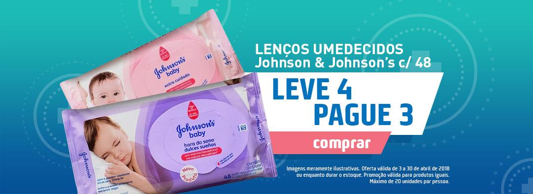 LENÇO JJ