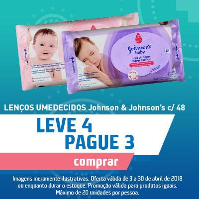 LENÇOS JJ