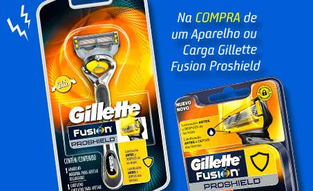 GILLETTE 1