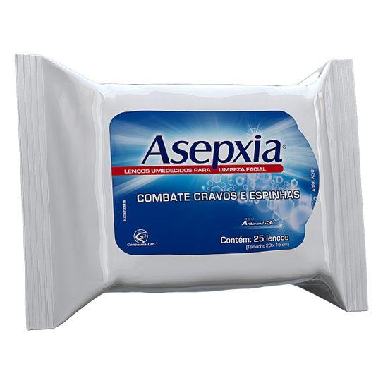 lencos-umedecidos-para-limpeza-facial-asepxia-com-25-unidades-principal