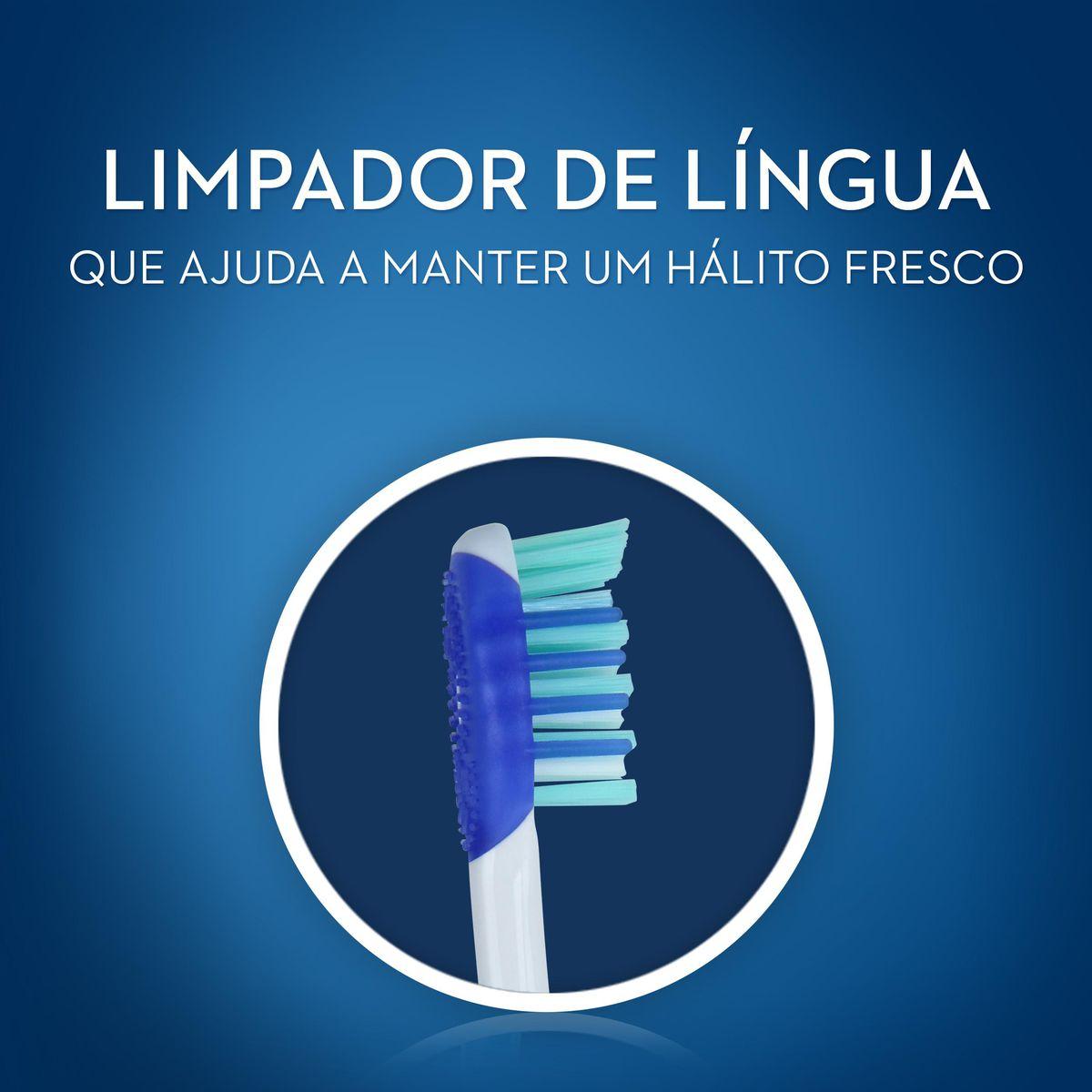 6630837a7 Escova Dental Oral-B 3d White Advantage 3 Em 1 - 2 Unidades - Farmacias  Pague Menos