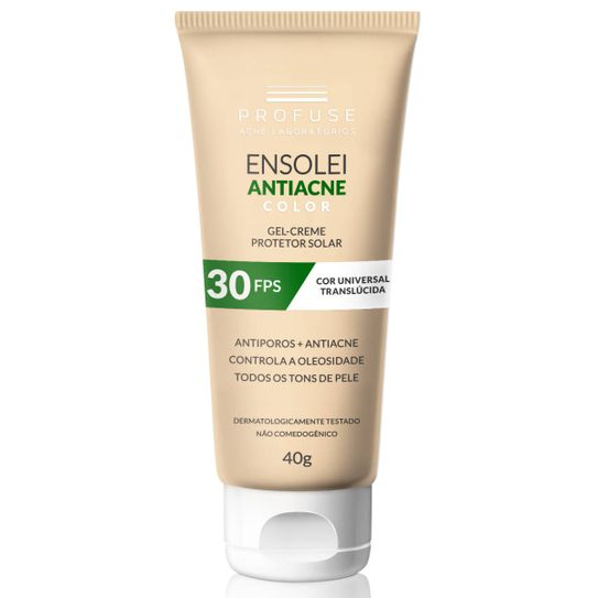 profuse-ensolei-antiacne-color-fps30-40g-principal