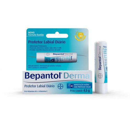 Bepantol Derma Protetor Labial 4,5g